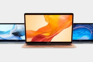 Macbook air 2018 kopen